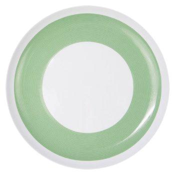 porcelain_and_ceramics, plates, interior-design, SOUP PLATE NEW ATELIER | GREEN - newatelier green talerz płytki 27 350x350