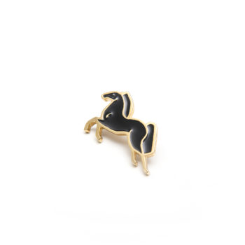 jewellery, pins-en, PIN WHITE HOUSEFLY - MG 0652 350x350