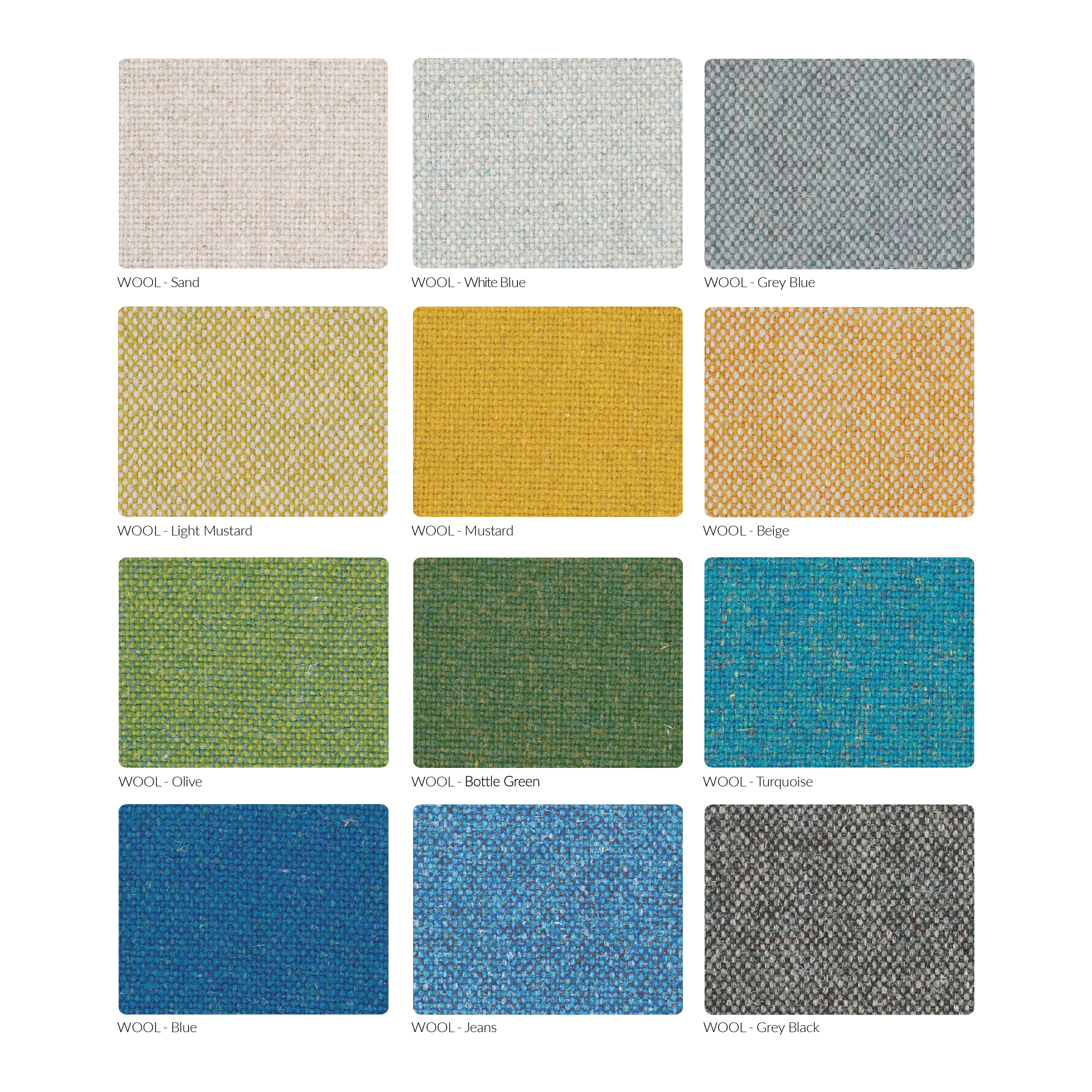 366 Concept Wool Collection