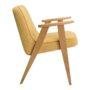, SESSEL 366 EASY CHAIR DENIM - 366 Easy Chair Denim Sunflower 2 90x90