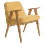 , SESSEL 366 EASY CHAIR DENIM - 366 Easy Chair Denim Sunflower 90x90