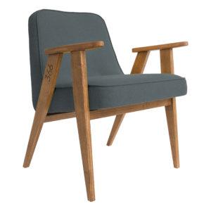 , 366_Concept_-_366_easy_chair_-_Wool_06_Light Blue_-_Oak - 366 Concept   366 easy chair   Wool 06 Light Blue   Oak 300x300