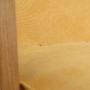 , SESSEL 366 EASY CHAIR DENIM - Detail Denim Sunflower3 90x90