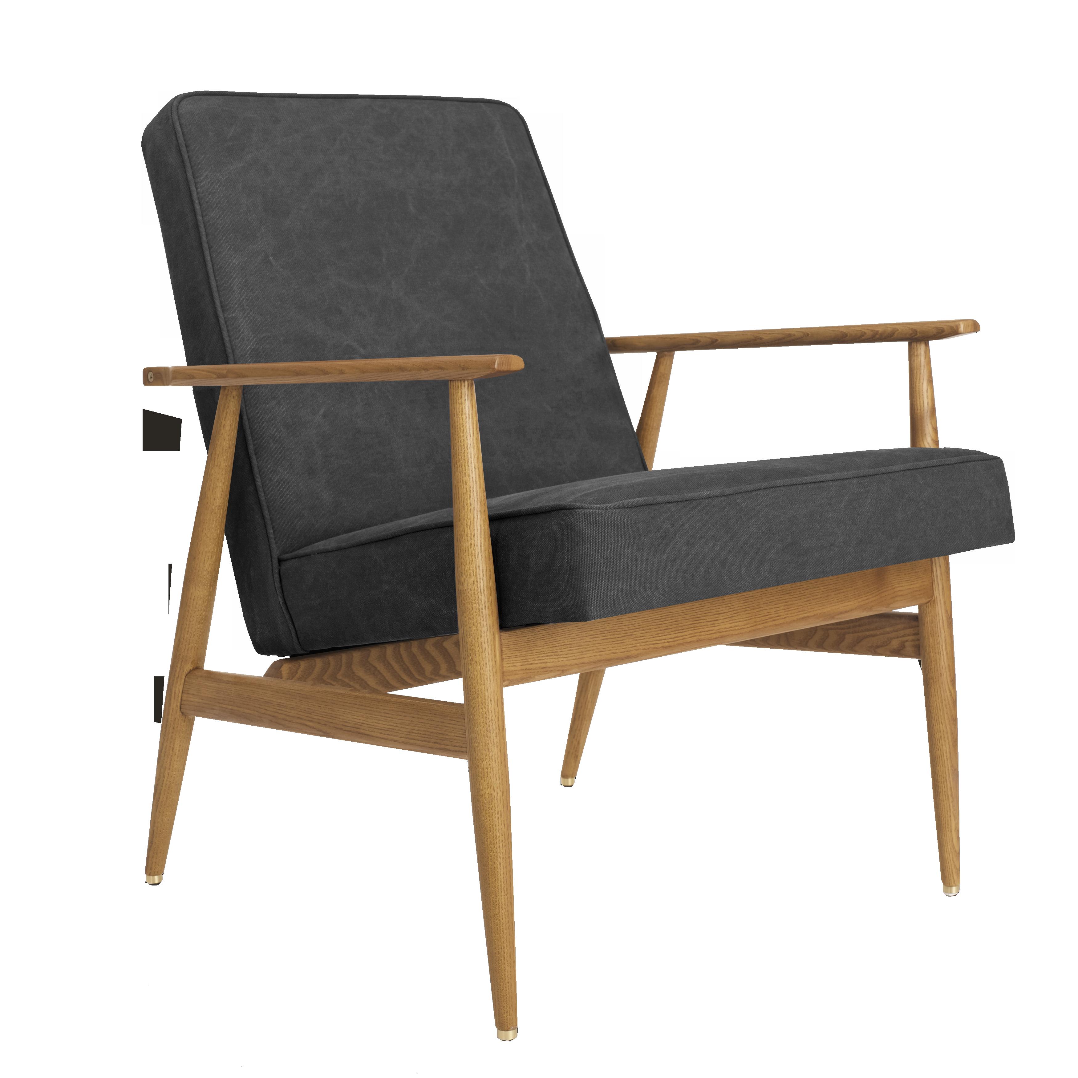 lounge sessel fox denim no w dka online shop. Black Bedroom Furniture Sets. Home Design Ideas