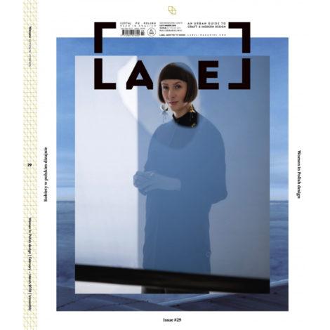 , LABEL ISSUE #29 - label29 kwadrat 470x470
