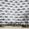 postkarten-und-grusskarten, papierartikel, FOTOSET HIDDEN CITIES: WARSAW - HiddenCities Warsaw11 Zupagrafika 100x100