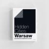 postkarten-und-grusskarten, papierartikel, FOTOSET HIDDEN CITIES: WARSAW - HiddenCities Warsaw16 Zupagrafika 100x100