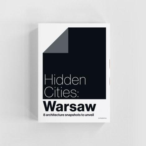 , FOTOSET HIDDEN CITIES: WARSAW - HiddenCities Warsaw16 Zupagrafika 470x470