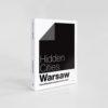 postkarten-und-grusskarten, papierartikel, FOTOSET HIDDEN CITIES: WARSAW - HiddenCities Warsaw1 Zupagrafika 100x100
