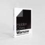 , FOTOSET HIDDEN CITIES: WARSAW - HiddenCities Warsaw1 Zupagrafika 90x90