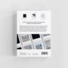 postkarten-und-grusskarten, papierartikel, FOTOSET HIDDEN CITIES: WARSAW - HiddenCities Warsaw2 Zupagrafika 100x100