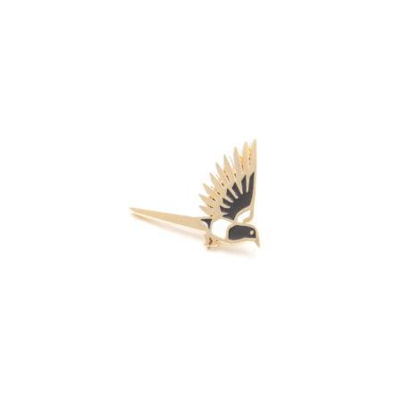 schmuck, pins, PIN ELSTER - MG 5097 470x470