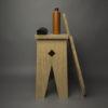 stools, furniture, interior-design, BUDAI STOOL - no wodka budai1 100x100