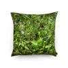 wohntextilien, wohnen, kissen-und-kissenbezuege, HAYKA ALPENWIESE KISSENBEZUG - Alpine Meadow cushion packshot 100x100