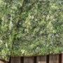, HAYKA ALPENWIESE BETTWÄSCHE - Alpine Meadow duvet 2 90x90
