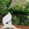 wohntextilien, wohnen, kissen-und-kissenbezuege, HAYKA ALPENWIESE KISSENBEZUG - Alpine Meadow pillows 3 100x100