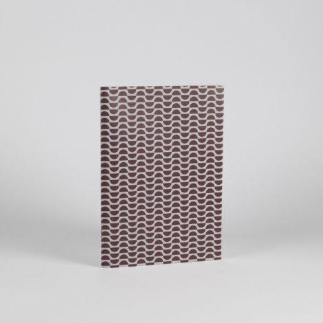 , NOTIZBUCH GEOMETRIC II - CLASSIC N2 470x470