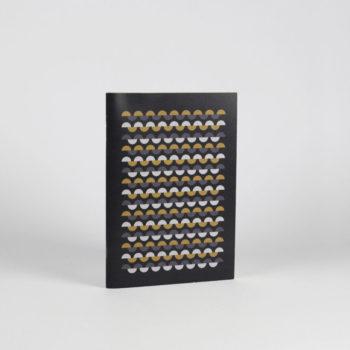 notizbuecher, papierartikel, NOTIZBUCH TERRAZZO PINK - CLASSIC N3 e1539188850134 350x350