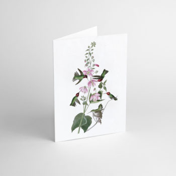 paper-goods, postcards-and-greeting-cards, GREETING CARD TERRAZZO BROWN - JJ 2 350x350