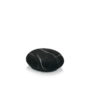 , STONE PILLOW BLACK MARBLE - P1 MB 90x90
