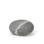 , STONE PILLOW LIGHT GREY - P2LG 90x90
