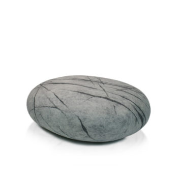 wedding-gifts, pillows, interior-design, home-fabrics, STONE PILLOW GREY MARBLE - P3 MG 350x350