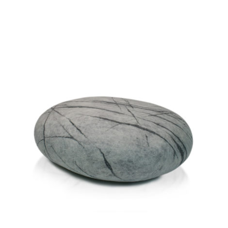 , STONE PILLOW GREY MARBLE - P3 MG 470x470