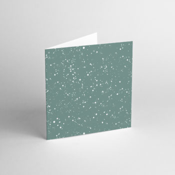 , GREETING CARD SPLATTER GROVE - SPLAT 1 350x350