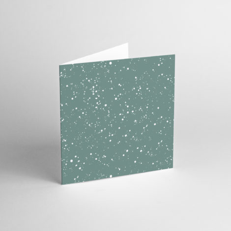 , GREETING CARD SPLATTER GROVE - SPLAT 1 470x470