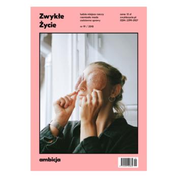 to-read, magazines-en, lifestyle-en-en, ZWYKŁE ŻYCIE NR 19 - ZŻ19 350x350