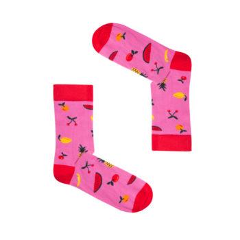 bekleidung-en, socks, clothes-accessories, SOCKS CRAZY CACTUS - owoce 350x350