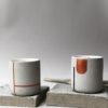 home-accessories, interior-design, candles, SCENTED SOY CANDLE COPPER AND BLACK LINE - IMG 6945 100x100