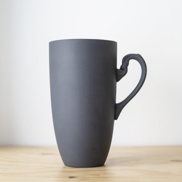 Nectar Mug Graphite Grey No W 243 Dka Online Shop