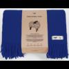 home-fabrics, interior-design, decken-und-ueberwuerfe-en, WOOL BLANKET YETI COBALT BLUE - YETI kobaltowy2 100x100