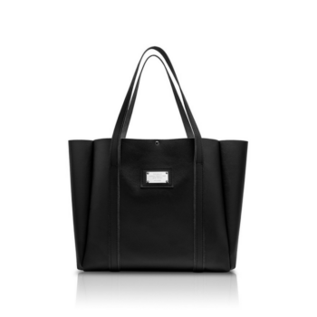 , 1.8 SHOPPER BAG MIDNIGHT BLACK - big packshot 350x350