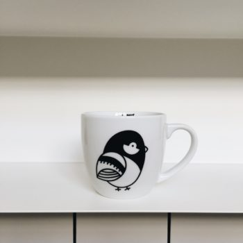 , MUG GREAT TIT - VOGEL 350x350
