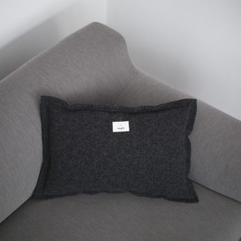 home-fabrics, pillows, interior-design, CUSHION WELL GREY - QY1C1881 350x350