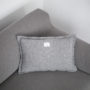 , CUSHION WELL GREY - QY1C1882 90x90