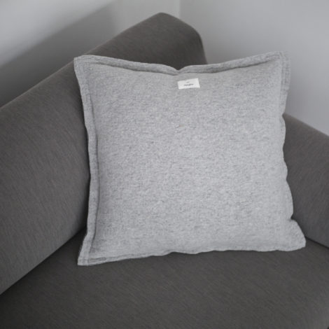 , CUSHION GREAT LIGHT GREY - QY1C1891 470x470