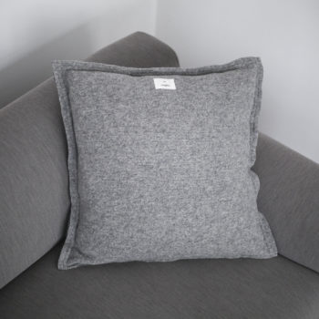 home-fabrics, pillows, interior-design, CUSHION WELL GREY - QY1C1893 350x350