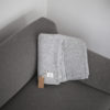 home-fabrics, interior-design, decken-und-ueberwuerfe-en, BLANKET TAKE A REST GREY - QY1C1895 100x100