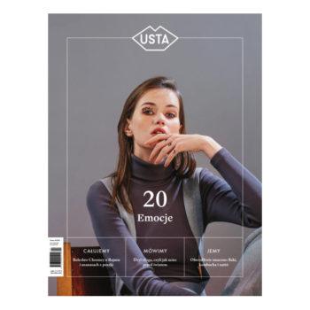 zum-lesen, magazine-magazine-und-buecher, food, USTA 20 - USTA20 350x350