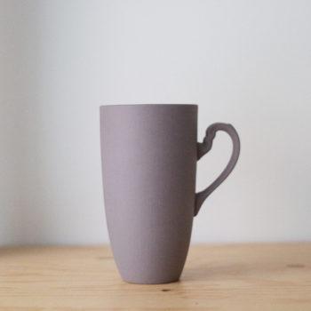 tassen, porzellan_und_keramik, wohnen, TASSE NECTAR HELLGRAU - QY1C2064 350x350