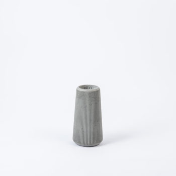 vases, porcelain_and_ceramics, interior-design, SMALL VASE GREY - REKLAW GRAY 350x350