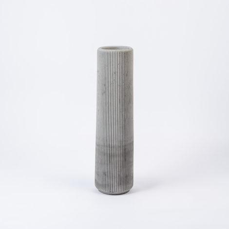 vases, porcelain_and_ceramics, interior-design, LARGE VASE GREY - VASE GRAY 470x470