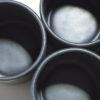 tassen, porzellan_und_keramik, wohnaccessoires, wohnen, blumentoepfe, BECHER MARBLED BLACK 500 - MUG 250 DARK MARBLE W04 100x100