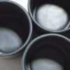 cups, porcelain_and_ceramics, home-accessories, interior-design, MUG MARBLED BLACK 250 - MUG 250 DARK MARBLE W04 100x100