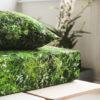 wohntextilien, wohnen, spannbettlacken, hochzeitsgeschenke, HAYKA ALPENWIESE SPANNBETTLAKEN - alpin meadow sheet00005 100x100