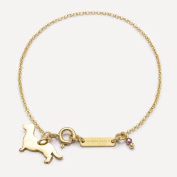 jewellery, braclets, BRACELET DACHSHUND - br jamnik 350x350