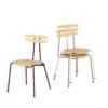 chairs, furniture, interior-design, TROJKA CHAIR - WIDE - 01 TABANDA TROJKA 100x100